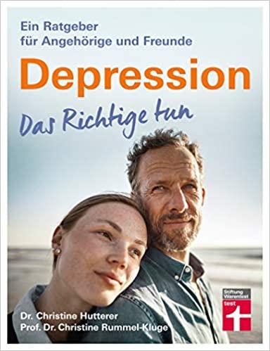 Depression - das Richtige tun